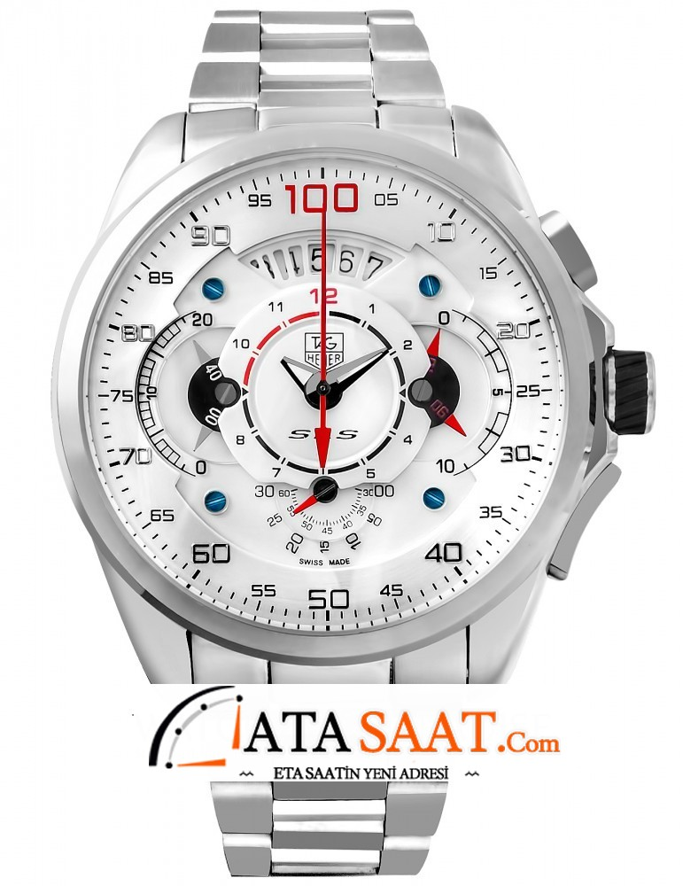 Tag heuer mercedes benz sls 100 serisi ata saat 39 te uygun for Mercedes benz tag