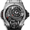 Hublot MP-09 Tourbillon Bi Axis Saat Yeni Model !