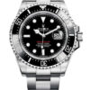 Rolex Sea-Dweller 43mm New Model Eta Swiss Saat